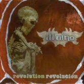 CD  - Ill Nino - revolution revolucion digipack