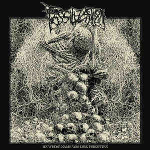 Fossilization – He Whose Name Was Long Forgotten - CD