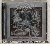 Death Invoker - Necromantic Desecration Live Ritual