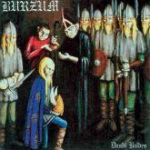 Burzum - Daudi Baudrs (cassete)