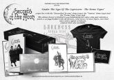 Secrets of the Moon - Under the Sign of the Capricorn (3-Tape Boxset)