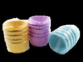 Forma para Cupcake com Plac 45un
