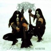 IMMORTAL - Battles in the North - Slipcase CD