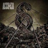 Accuser – Accuser CD