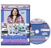 Adesivos Artesanais - ESPECIAL BEBÊ