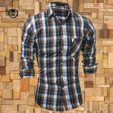 Camisa Xadrez REF05