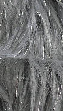 CRAFT FUR Plus (Baitfish Grey)
