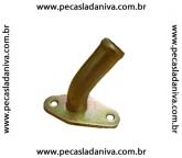Tubo de Saida Do Ar Quente Motor Niva (Novo) Ref. 0645