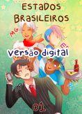 Estados Brasileiros 1 - EDIÇÃO DIGITAL
