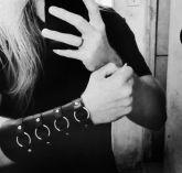 Bracelete Com Argolas