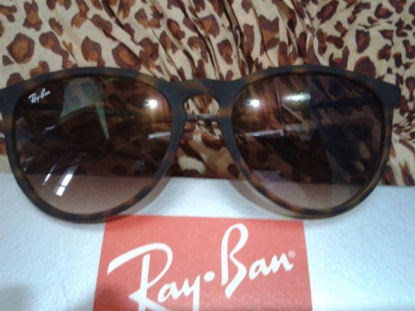 e3872e9719506 Ray Ban Erika Tartaruga Fosco Rb 4171 - AbaroneSSA Multimarcas