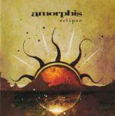 CD - Amorphis – Eclipse