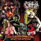 Offal – Macabre Rampages and Splatter Savages - CD