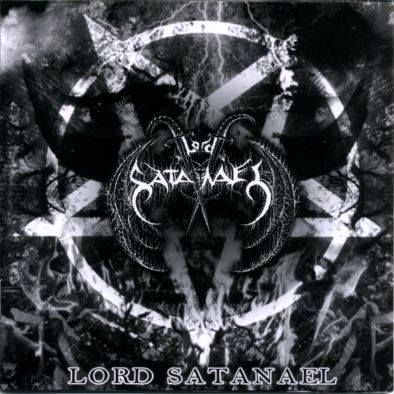 LORD SATANAEL - Lord Satanael