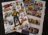 Tex mensal - Álbum 600 capas (obs.)