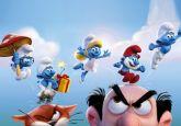Papel Arroz Smurfs A4 001 1un