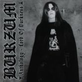 BURZUM - ANTHOLOGY/LORD OF DARKNESS