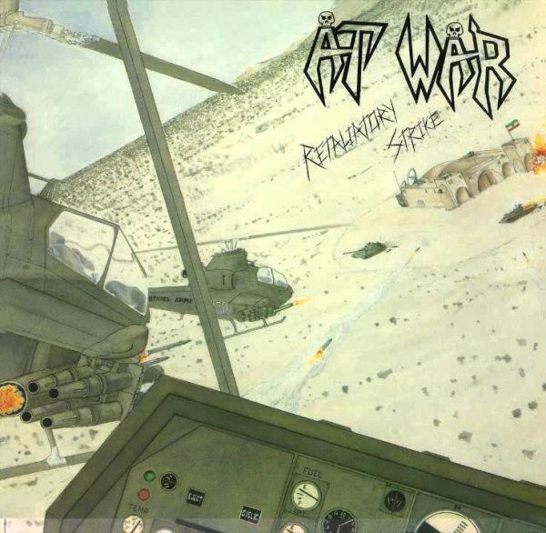 LP 12 - At War - Retaliatory Strike