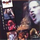 DARK ANGEL - Live Scars - LP (Gatefold)