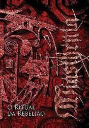 MIASTHENIA - DVD O ritual da rebelião