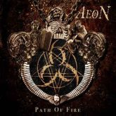 CD - Aeon ‎– Path Of Fire