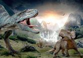 Papel Arroz Dinossauro A4 002 1un