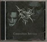 CD - Diabolical Breed - Compendium Infernus