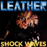 LEATHER - Shock Waves (CD)