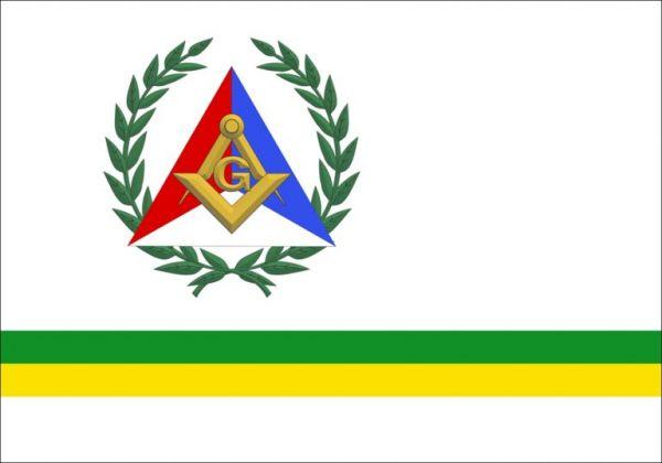 042 - Bandeira GOB