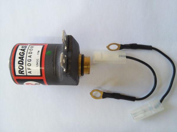 Afogador para sistema de gás Rodagás
