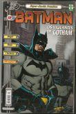 HQ - Batman - Super - Heróis Premium Nº 12