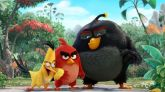 Papel Arroz Angry Birds A4 002 1un