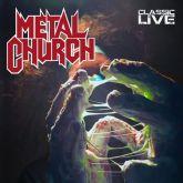 CD Metal Church – Classic Live