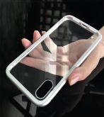 Capa Magnética para Iphone