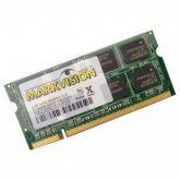 Memória Notebook 2GB DDR2 800Mhz marcas diversas