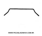 Barra Estabilizadora Dianteira Niva (Nova) Ref. 0304