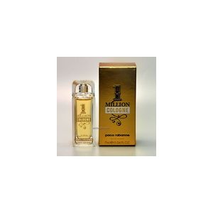 Miniatura Perfume One Million Cologne   7ml