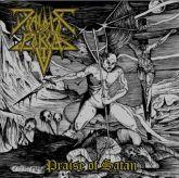 Diabolic Force - Praise of Satan