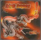 Compacto 7 - High Hopes / I (Split)