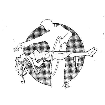 Aga Levitation by Paul Osborne (livro e planta) #1233