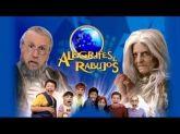 DVD Novela Alegrifes E Rabujos Completa, 44DVDs Dublada. Frete Gratis