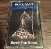 BLACK ANGEL - Beyond from Beyond - CASSETE