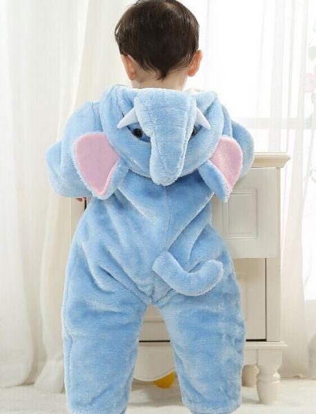 Elefante FF650