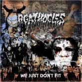 Agathocles - We Just Don't Fit
