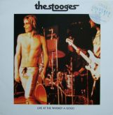 LP 12' - The Stooges – Live At The Whiskey A Gogo