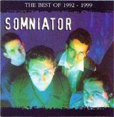 CD - Somniator - The Best of 1992-1999
