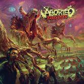 CD Aborted – Terrorvision