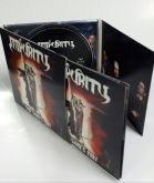 CD - Impurity - The Lamb's Fury Digipack