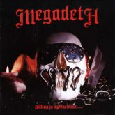 CD Megadeth – Killing Is My Business… And Business Is Good!