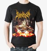 Camiseta ''Riddle Of Death''